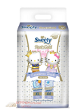 Трусики Sweety Pantz Gold XL44 (14-18кг)