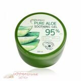 Гель алое Deoproce Pure Aloe SoothingGel 95%, 300 мл
